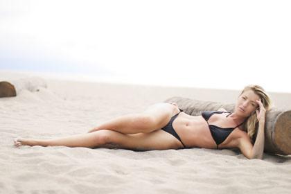 Bikini Model