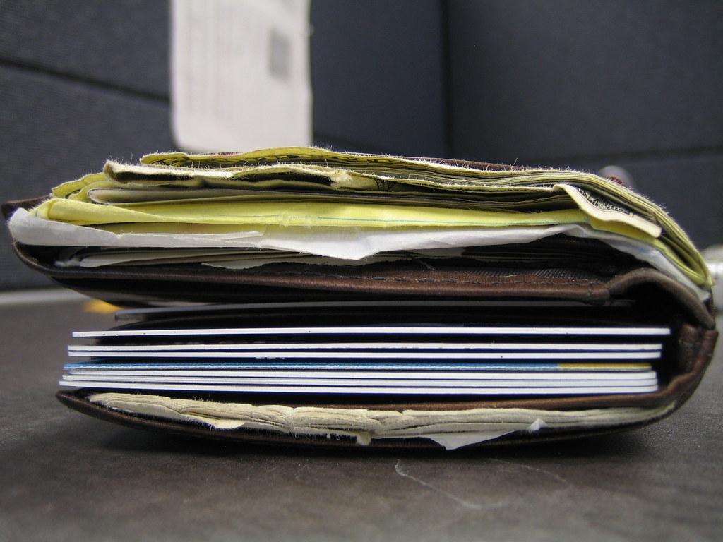 Ankur's Fat Wallet