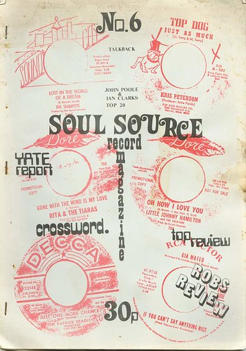 Soul Source (70´s, UK)