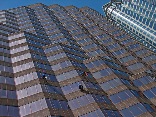 window-washers