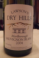 BEST NEW ZEALAND SAUVIGNON BLANC WINE