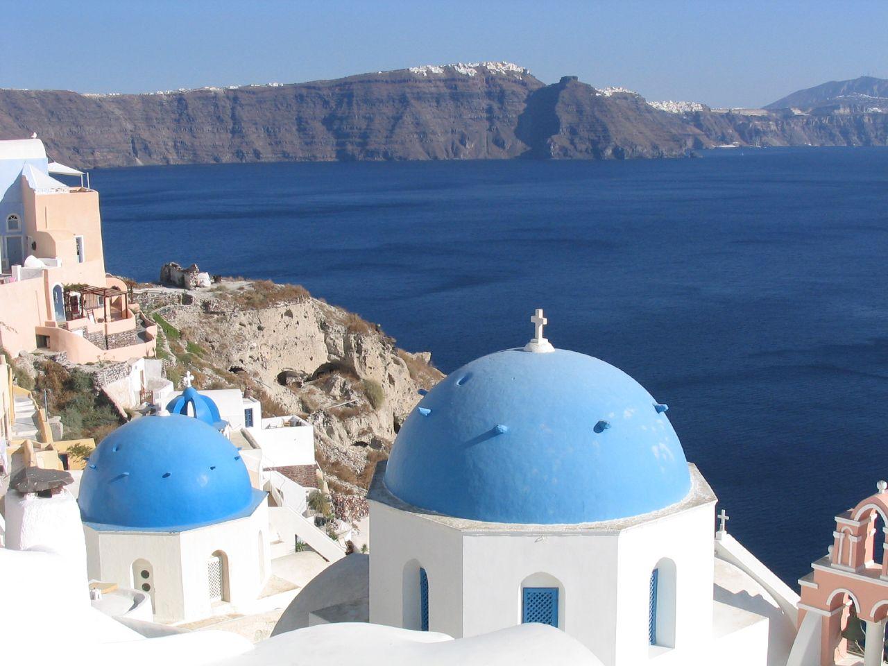 Greece 2003