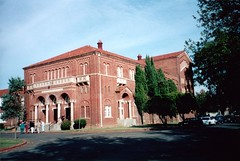 20001105 Marysville High  School