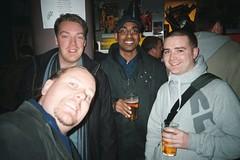 Pub Standards, Dec 2005