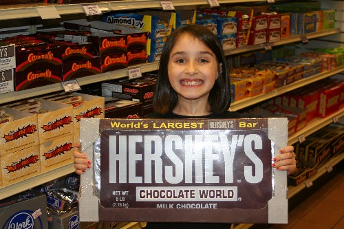 Hershey is Sweet on Open Innovation