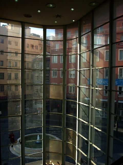 cinema Batalha - Porto