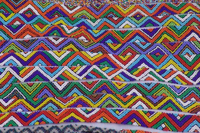 zulu beadwork flickr photo