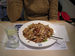 Chinese food - London