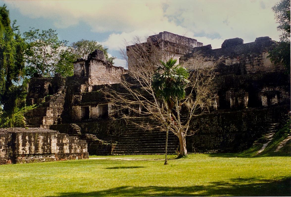 50 Interesting Photos Of The Mayan Civilization Tikal In Guatemala Boomsbeat