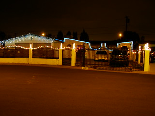 Our Christmas Lights