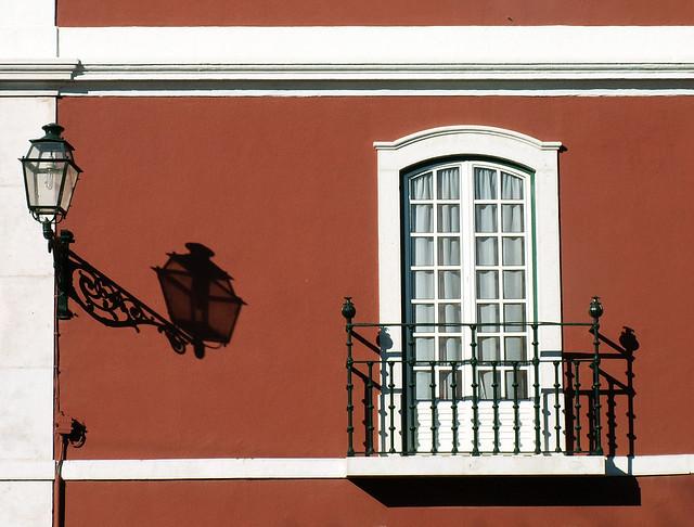 Lisboa - Lumiar