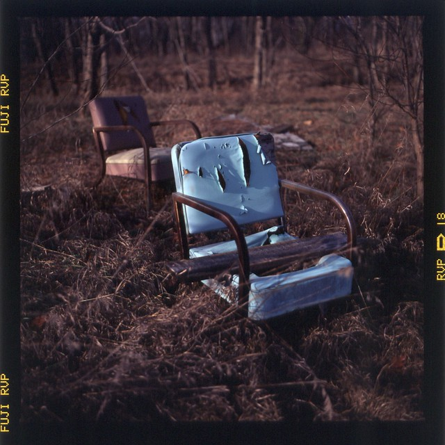 Chairs by scarywebguy