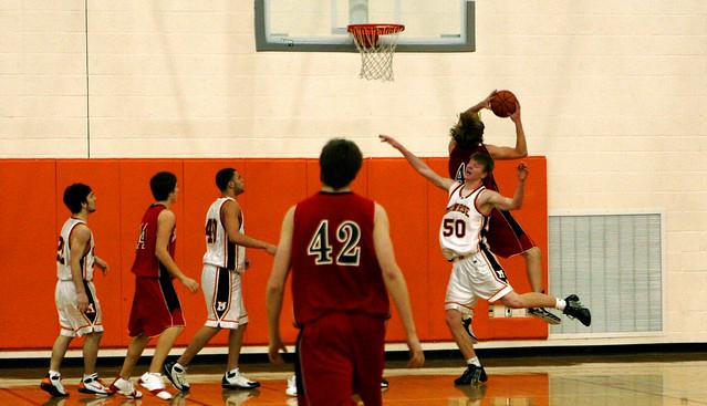 Basket Ball Ballet