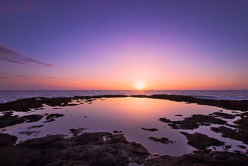 13639 hawaii kona bigisland sunset kaheka honaunau puuhonua