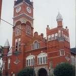 Terrell County Court House