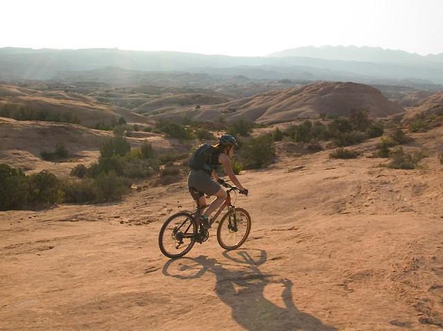 Best Moab Bike Tours