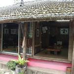 琉球家屋を使った夢の舎