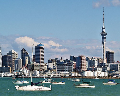 Queen City NZ