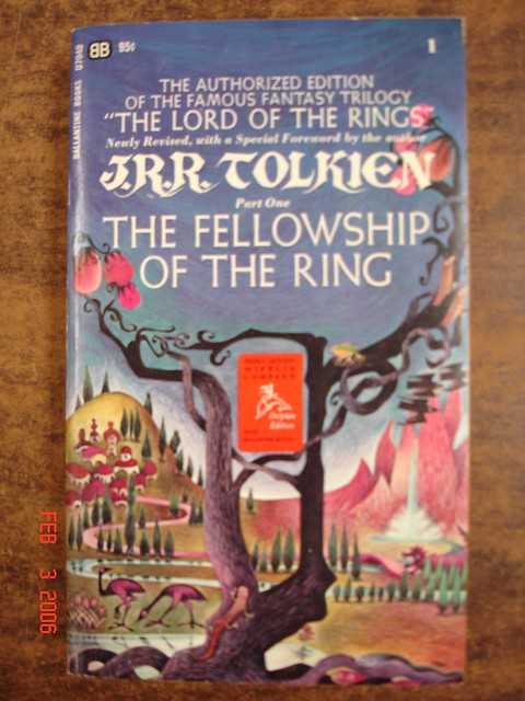 a summary of the fellowship of the ring by jrr tolkien Summary thia paper tells  //studentsharenet/literature/336524-lord-of-the-rings-by-jrr-tolkien  the films are the fellowship of the ring (2001), the two.