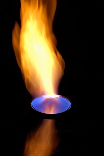 Eternal Flame 1
