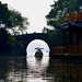 Dawn at Hangzhou by Marie.L.Manzor
