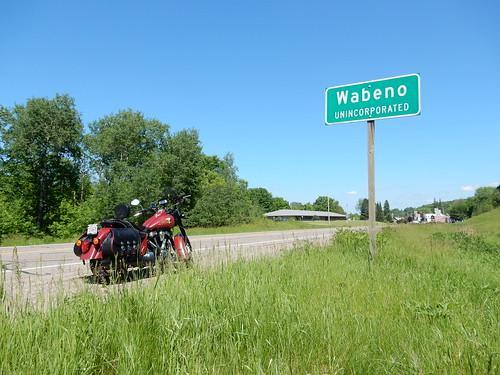 06-12-2015 Ride Wabeno,WI
