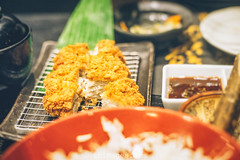 tonkatsu japanese pork cutlet