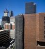 Wilshire Grand / Macys Plaza / The Bloc