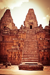 2015-05-22 Cambodia Day 3, Prae Roup Temple, Siem Reap
