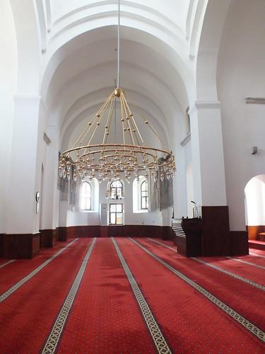 Fatih Büyük Camii - Panagia Chrysokephalos Church