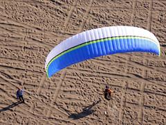 Iquique 2014 Paragliding Tour