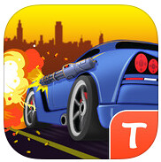 Download Free Road Riot For Tango Hack Unlimited Coins Unlimited Gems (All Versions) 100% Working and Tested for IOS