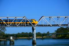 Tilt train Bundaberg