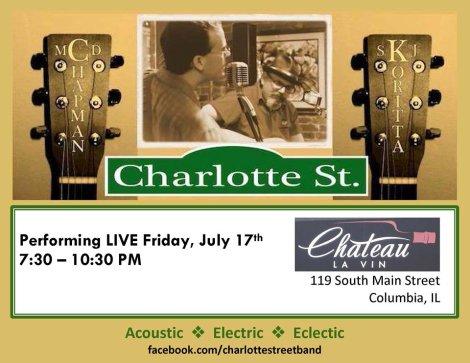 Charlotte Street 7-17-15