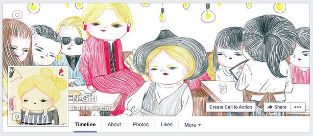 N-Girl FB Account!