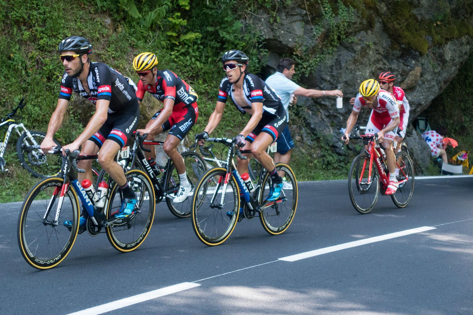 Tour de France 2015 - Stage 10-29