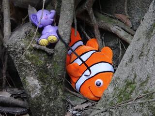 Roadside Toys - Nemo