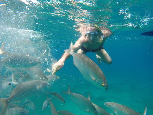 Isla de Lobos - Fuerteventura - Fuertecharter