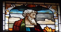 St Andrews in the Square: Stephen Adam Stained Glass