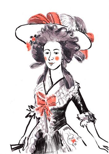 La Duquesa de Osuna