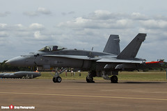HN-424 - 1421 FNC024 - Finnish Air Force - McDonnell-Douglas FA-18C Hornet - RIAT 2015 Fairford, Gloucestershire - Steven Gray Stevipedia - IMG_4215