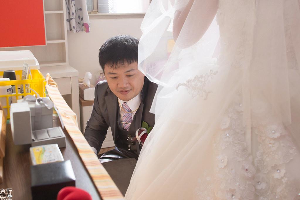 台南婚攝-炳男&慧玲-迎娶儀式 (70)