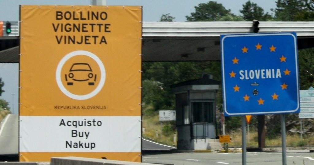 Slovenia Vignette