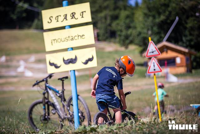 La Thuile Moustache Kids Park