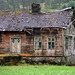 Fordums prakt - - Once a pretty house by erlingsi