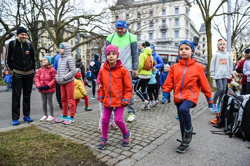 Vorbereitung LäuferInnen 2016
