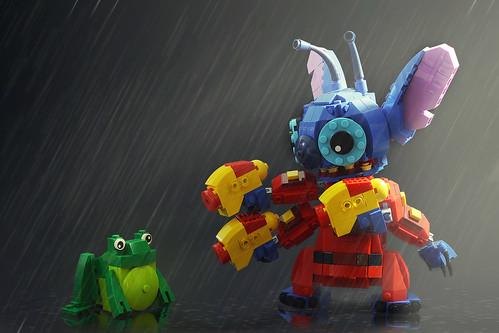 Stitch: Abomination