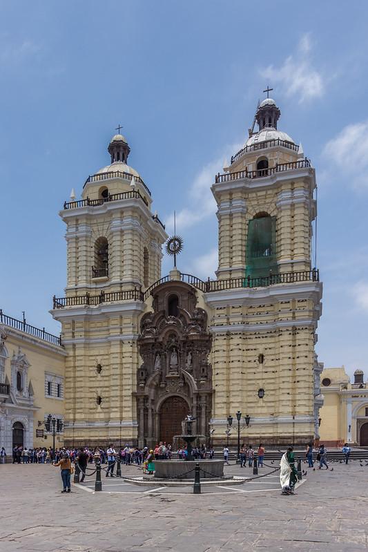 Peru - Lima - 14 10 2016
