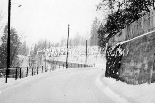 Sanvika Bærum 1940-1945 ((919)