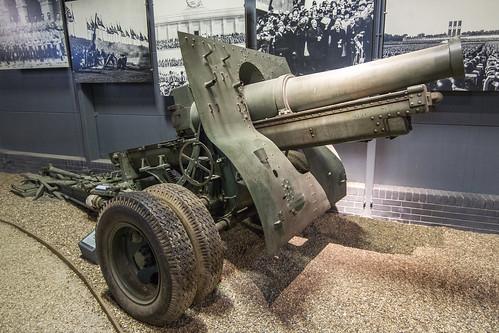 Canon de 155 Schneider